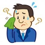 中年=体臭?対策方法について調査しました