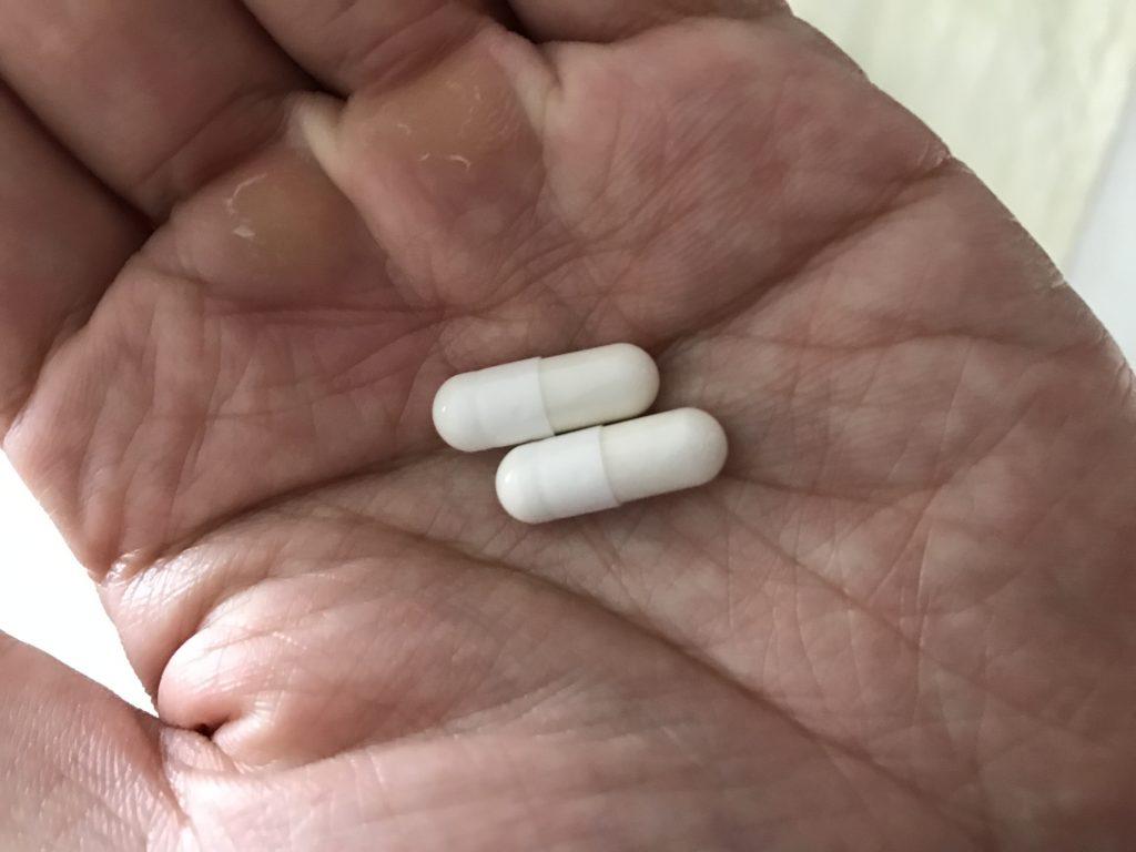 ライラック乳酸菌 カプセル