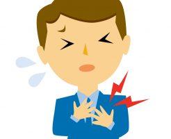 最恐クラスの不整脈、6秒で意識を失う心室細動とは?