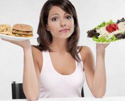 体重が変わらない。でも体脂肪が増える・・原因と対処法は?