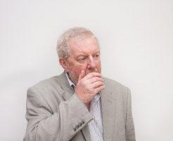 中年男の口臭原因・対策を徹底調査しました
